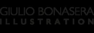 Giulio Bonasera Logo